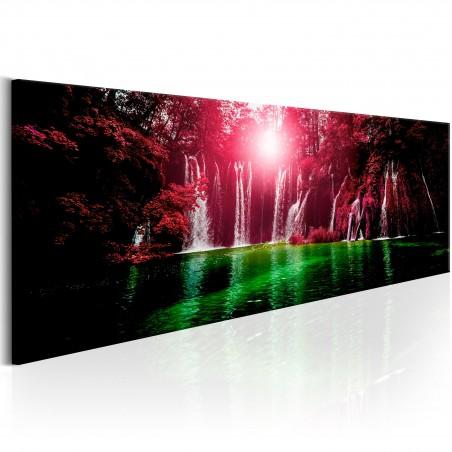 Quadro - Ruby Waterfalls - Quadri e decorazioni