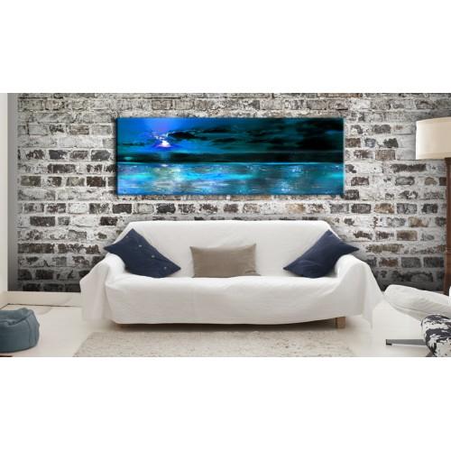 Quadro - Sapphire Ocean - Quadri e decorazioni