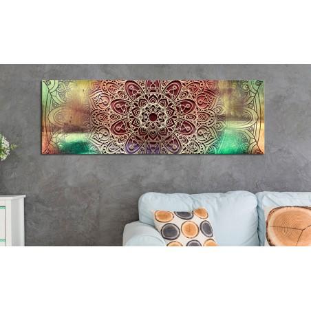 Quadro - Colourful Mandala - Quadri e decorazioni