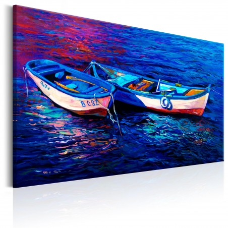 Quadro - Abandoned Boats - Quadri e decorazioni