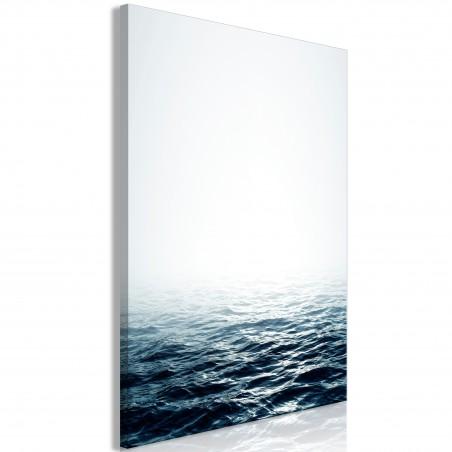 Quadro - Ocean Water (1 Part) Vertical - Quadri e decorazioni