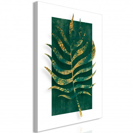 Quadro - Exclusive Nature (1 Part) Vertical - Quadri e decorazioni