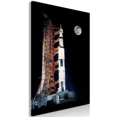 Quadro - Destination (1 Part) Vertical - Quadri e decorazioni