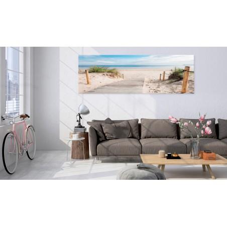 Quadro - Charming Beach - Quadri e decorazioni