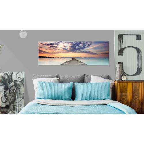 Quadro - Pier on the Caribbean - Quadri e decorazioni