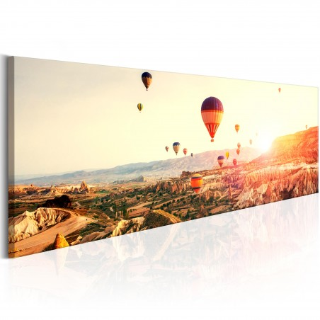 Quadro - Balloon Rides - Quadri e decorazioni