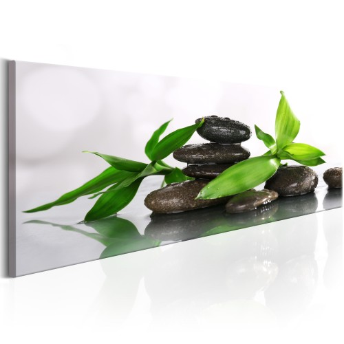 Quadro - SPA: Bamboo and Stones - Quadri e decorazioni