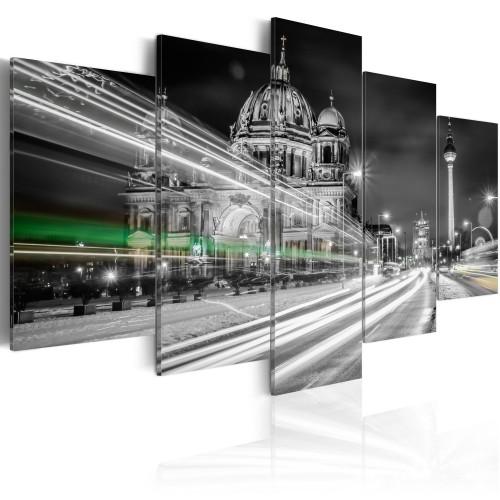 Quadro - Berlin at Night - Quadri e decorazioni