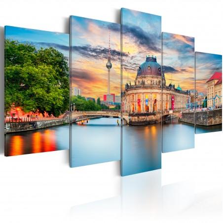 Quadro - Museum Island, Berlin - Quadri e decorazioni
