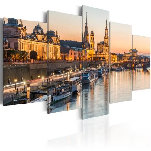 Quadro - Dresden, Germany - Quadri e decorazioni