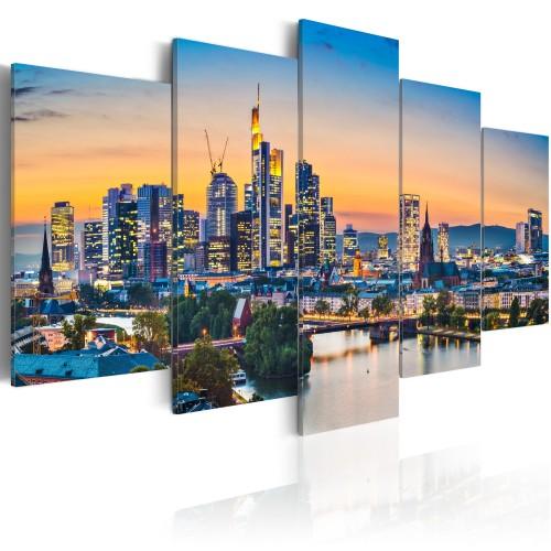 Quadro - Frankfurt am Main, Germany - Quadri e decorazioni