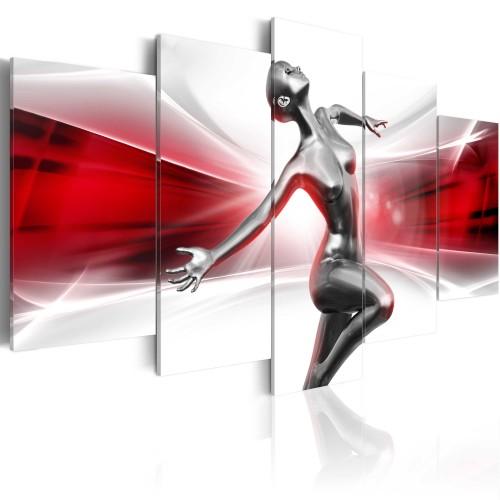 Quadro - Danza della femminilità - Quadri e decorazioni