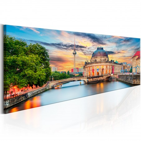Quadro - Berlin: Museum Island - Quadri e decorazioni