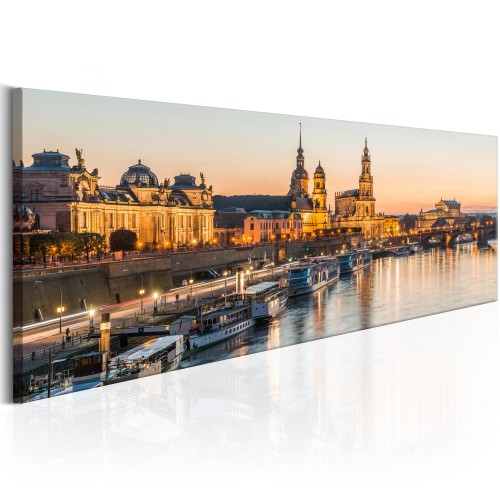 Quadro - Beautiful Dresden - Quadri e decorazioni