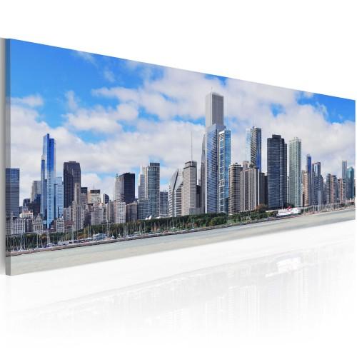 Quadro - Big city - big hopes - Quadri e decorazioni