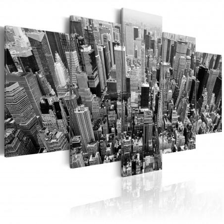 Quadro - Grattacieli di New York - Quadri e decorazioni