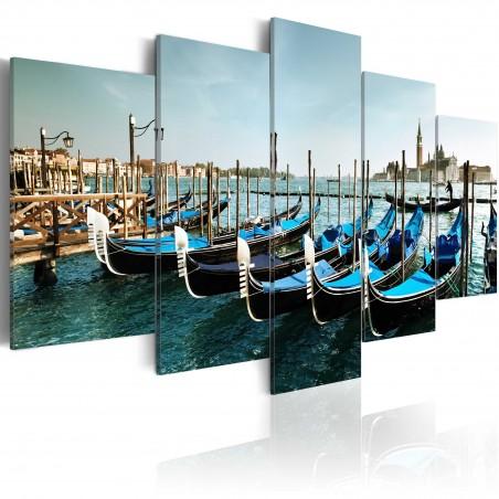 Quadro - Canale veneziano - Quadri e decorazioni