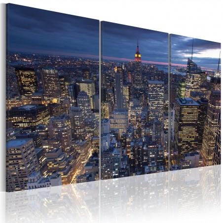 Quadro - NYC vista dall'alto - Quadri e decorazioni