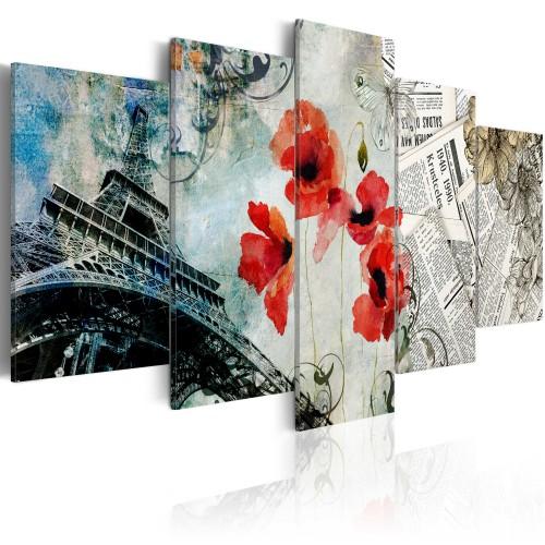 Quadro - Memories of Paris - Quadri e decorazioni