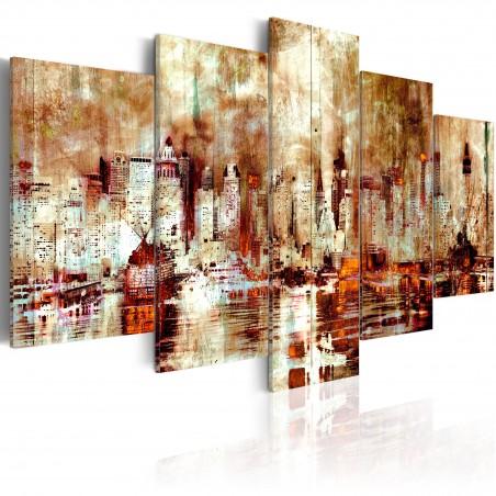 Quadro - City of Shadows - Quadri e decorazioni
