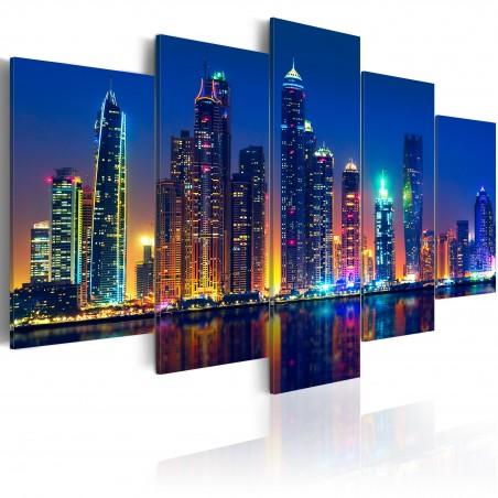 Quadro - Nights in Dubai - Quadri e decorazioni