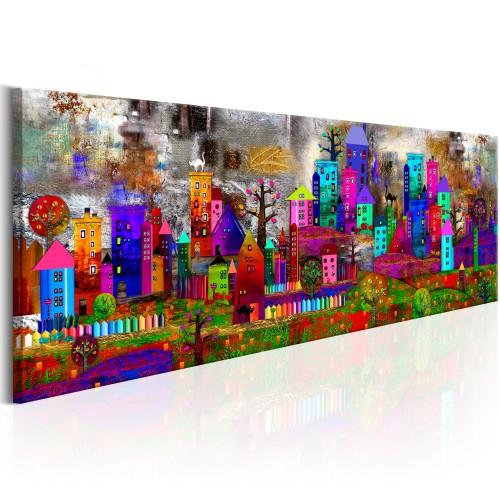 Quadro - Fantasy City - Quadri e decorazioni
