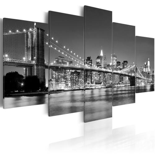 Quadro - New York sognata - Quadri e decorazioni