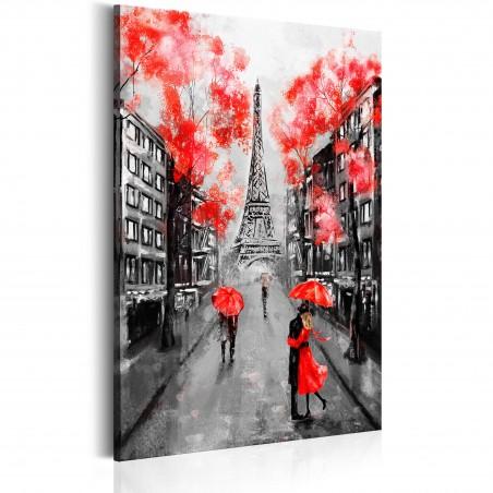 Quadro - Paris: The City of Love - Quadri e decorazioni
