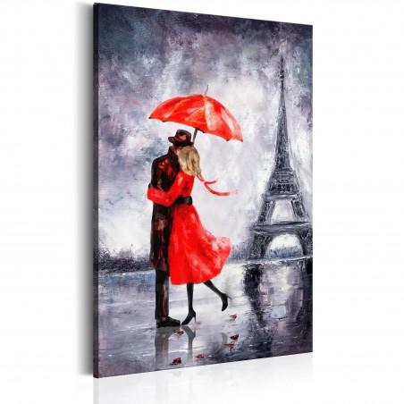 Quadro - Love in Paris - Quadri e decorazioni