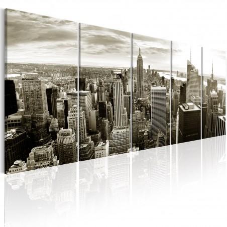 Quadro - Grey Manhattan - Quadri e decorazioni