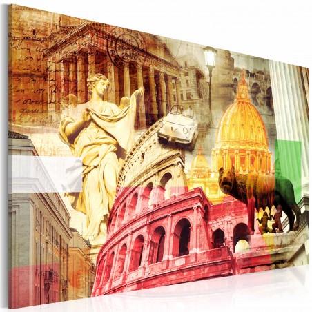 Quadro - Roma incantevole - Quadri e decorazioni