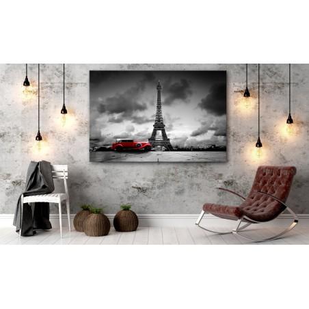 Quadro - Paris Travels - Quadri e decorazioni