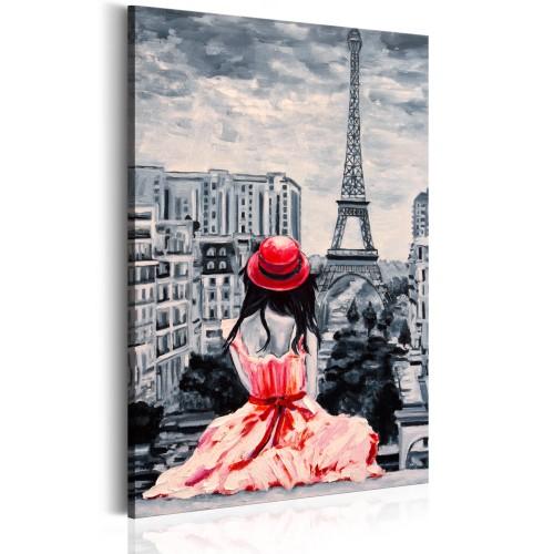 Quadro - Romantic Paris - Quadri e decorazioni