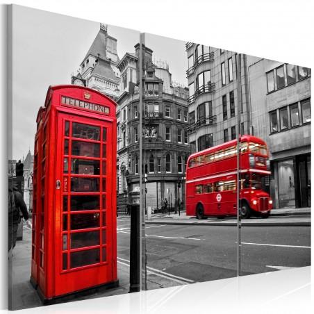 Quadro - Vita a Londra - Quadri e decorazioni