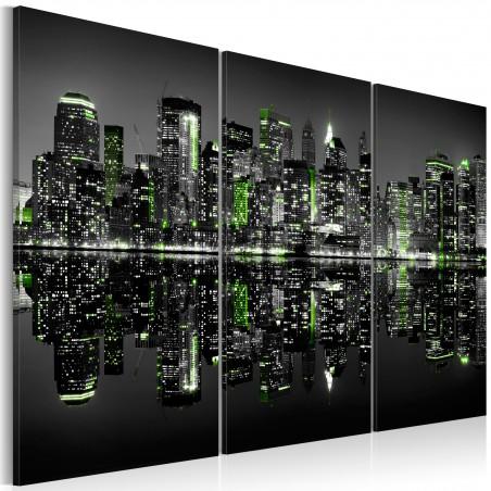 Quadro - Green New York - Quadri e decorazioni