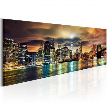 Quadro - New York Sky - Quadri e decorazioni
