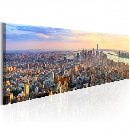 Quadro - New York Panorama - Quadri e decorazioni