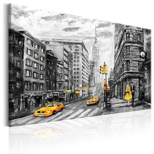 Quadro - Walk in New York - Quadri e decorazioni
