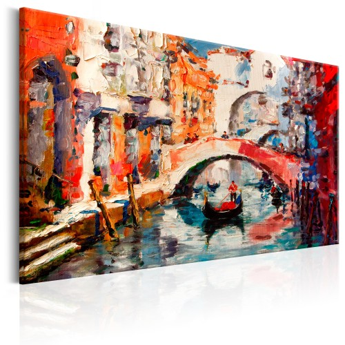 Quadro - Summer in Venice - Quadri e decorazioni