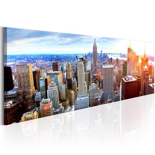 Quadro - Beautiful Manhattan - Quadri e decorazioni