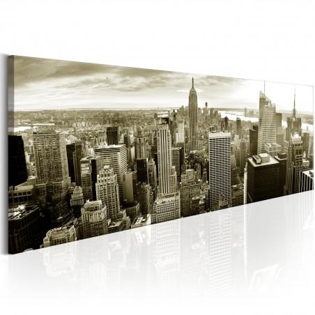 Quadro - Manhattan: Financial Paradise - Quadri e decorazioni