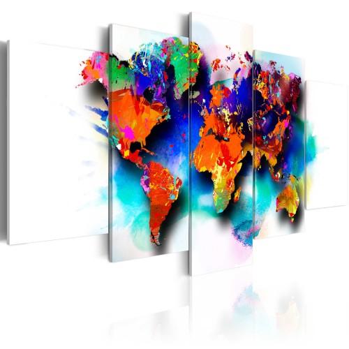 Quadro - Il mondo pittoresco - Quadri e decorazioni