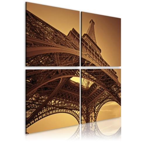 Quadro - Torre Eiffel - Parigi - Quadri e decorazioni