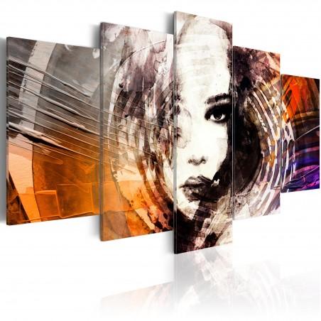 Quadro - Spiral of Secrets - Quadri e decorazioni