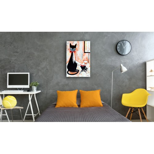 Quadro - The True Gentleman - Quadri e decorazioni