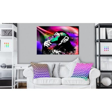 Quadro - Colourful Party - Quadri e decorazioni