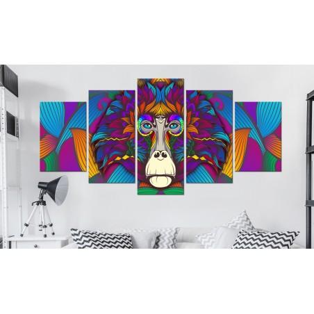 Quadro - Hypnosis of Colours - Quadri e decorazioni