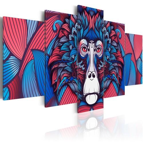 Quadro - Magnetism of the Look - Quadri e decorazioni