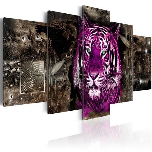Quadro - Purple King - Quadri e decorazioni