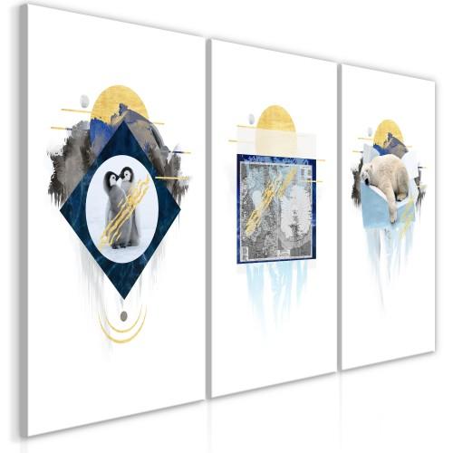 Quadro - Antarctica (Collection) - Quadri e decorazioni